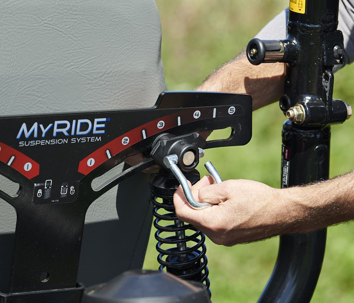 2020 Toro Z Master 2000 HDX 52 in. Toro 24.5 hp MyRIDE in Greenville, North Carolina - Photo 4