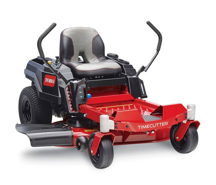 2020 Toro TimeCutter 42 in. Toro 24.5 hp MyRIDE in New Durham, New Hampshire - Photo 1
