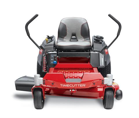 2020 Toro TimeCutter 42 in. Toro 24.5 hp MyRIDE in Greenville, North Carolina - Photo 2