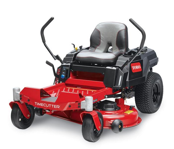 2020 Toro TimeCutter 42 in. Toro 24.5 hp MyRIDE in New Durham, New Hampshire - Photo 3