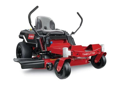 2020 Toro TimeCutter 42 in. Toro 22.5 hp Stamped Deck in Greenville, North Carolina
