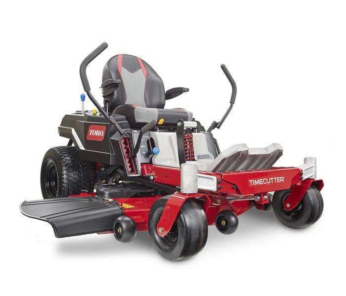 2020 Toro TimeCutter 50 in. Kawasaki 23 hp MyRIDE in Park Rapids, Minnesota - Photo 1