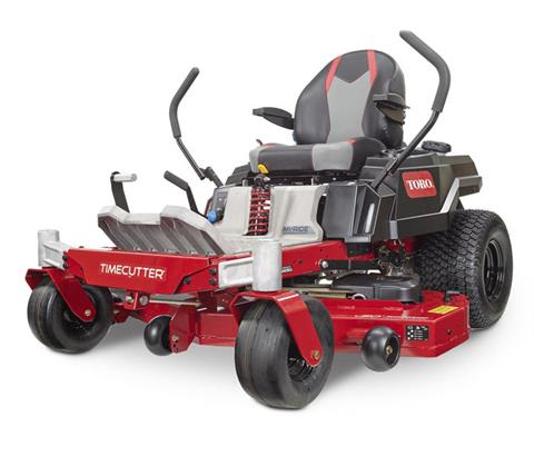 2020 Toro TimeCutter 50 in. Kawasaki 23 hp MyRIDE in Park Rapids, Minnesota - Photo 2