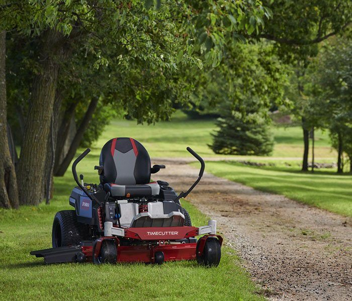 2020 Toro TimeCutter 50 in. Kawasaki 23 hp MyRIDE in Prairie Du Chien, Wisconsin - Photo 4