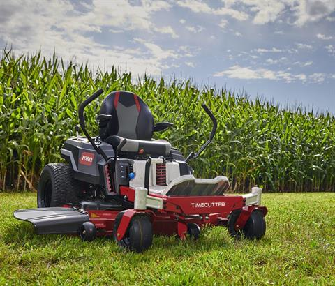 2020 Toro TimeCutter 50 in. Toro 24.5 hp MyRIDE in Mansfield, Pennsylvania - Photo 4