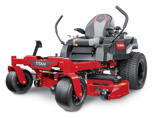2020 Toro Titan 48 in. Toro 24.5 hp in Francis Creek, Wisconsin - Photo 2
