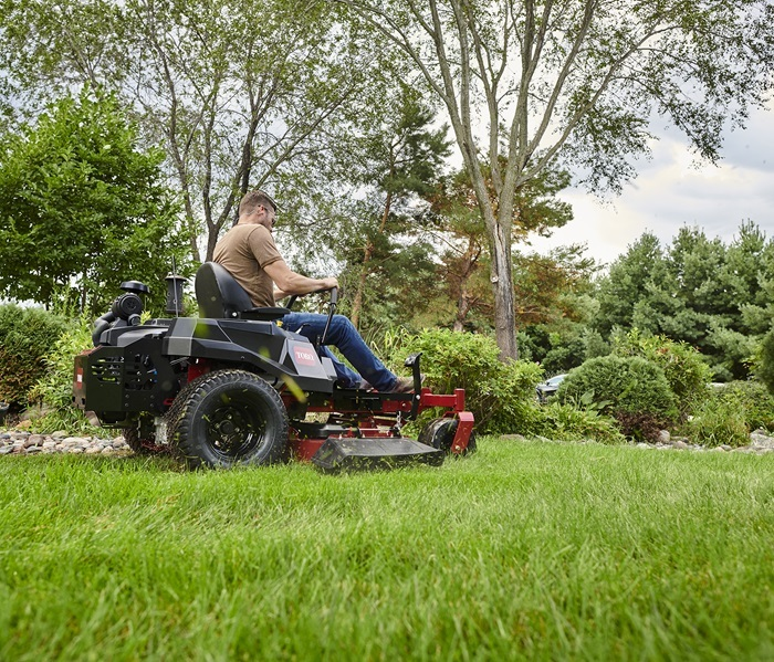 2020 Toro Titan 48 in. Toro 24.5 hp in Francis Creek, Wisconsin - Photo 3