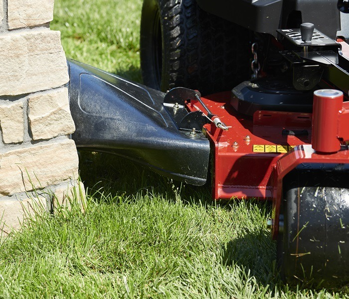2020 Toro Titan 54 in. Toro 24.5 hp Zero Turn Mowers in Francis Creek, Wisconsin - Photo 6