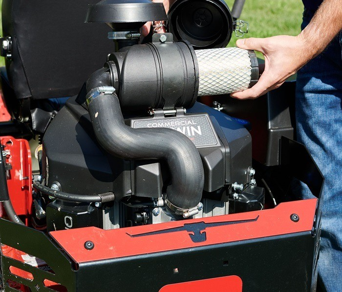 2020 Toro Titan 60 in. Toro 24.5 hp in Aulander, North Carolina - Photo 7