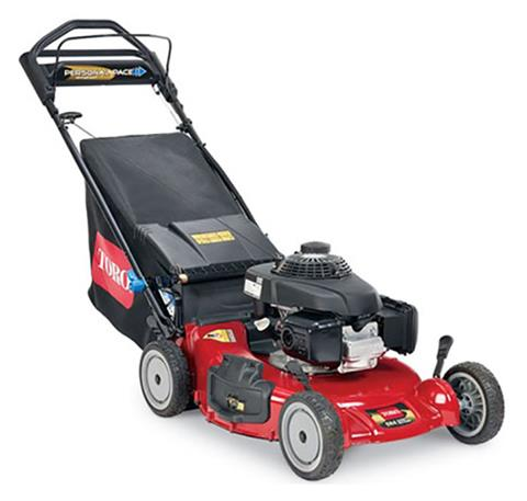 2020 Toro Super Recycler 21 in. Honda 160 cc in Poplar Bluff, Missouri