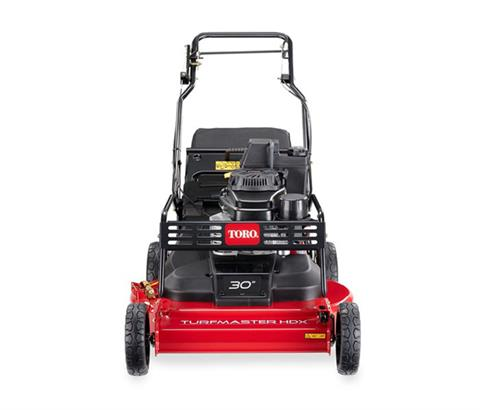 2020 Toro TurfMaster 30 in. Kawasaki 179 cc in Aulander, North Carolina - Photo 3