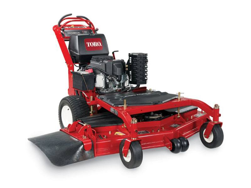 2020 Toro Floating Deck Hydro Drive Twin-Lever 52 in. Kawasaki 603 cc in Farmington, Missouri