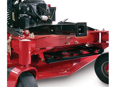 2020 Toro GrandStand Multi Force 52 in. Kohler EFI 26.5 hp in Prairie Du Chien, Wisconsin - Photo 4