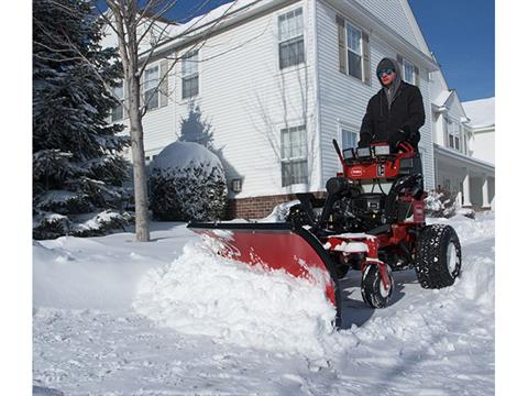 2020 Toro GrandStand Multi Force 52 in. Kohler EFI 26.5 hp in Prairie Du Chien, Wisconsin - Photo 5