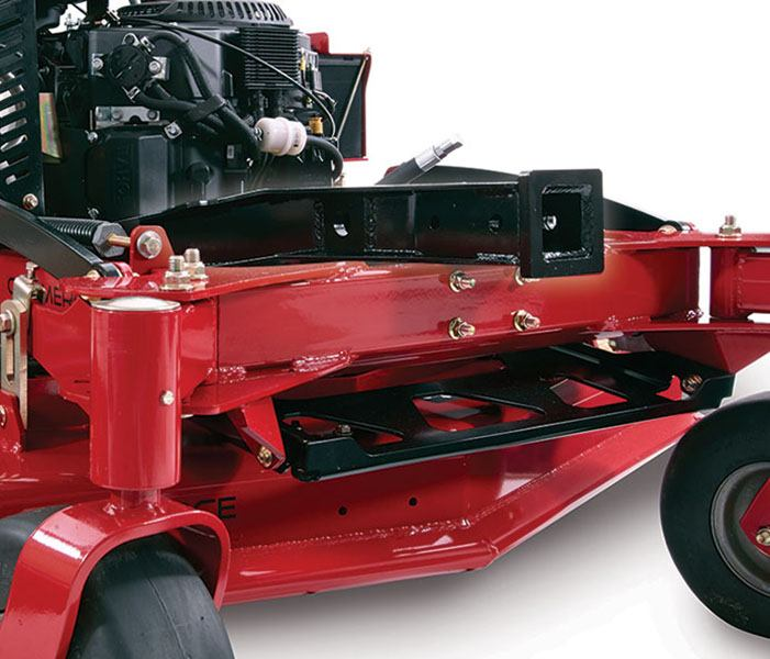 2020 Toro GrandStand Multi Force 60 in. Kohler EFI 26.5 hp in Superior, Wisconsin - Photo 4