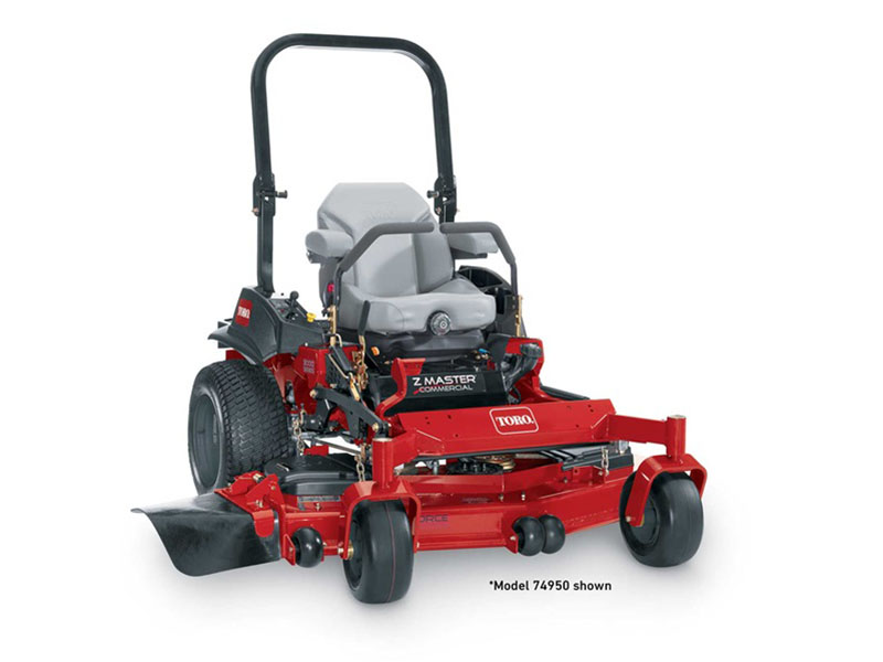 2020 Toro Z Master 3000 52 in. Kawasaki 24.5 hp in Mansfield, Pennsylvania