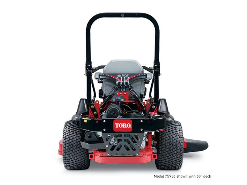 2020 Toro Z Master 3000 60 in. Kawasaki FX 25.5 hp MyRIDE in Prairie Du Chien, Wisconsin - Photo 3