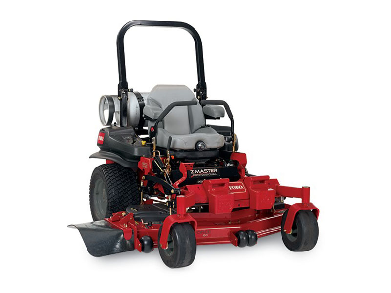 2020 Toro Z Master 5000 72 in. Kohler EFI Propane 725 cc in New Durham, New Hampshire