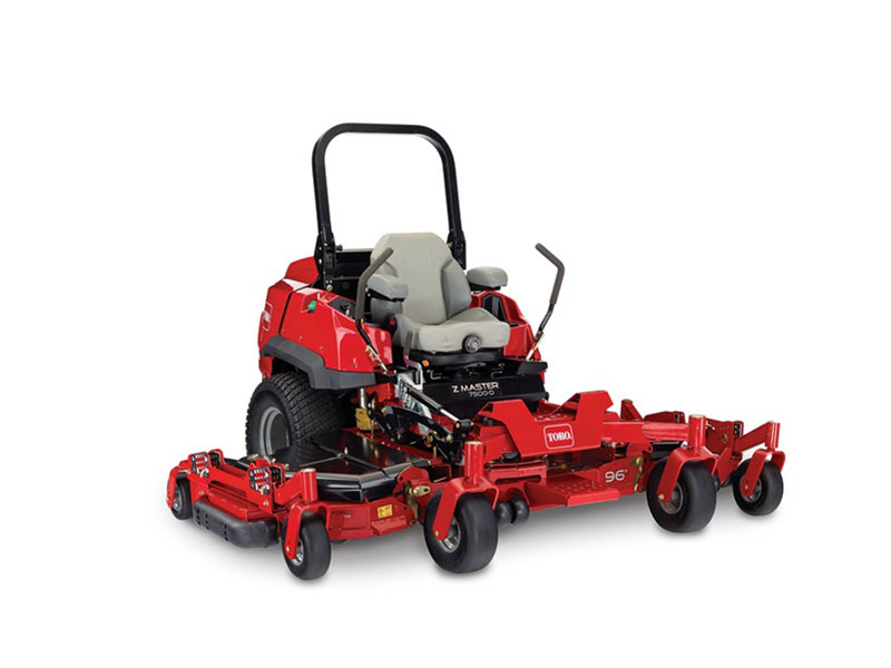 2020 Toro Z Master 7500 Diesel 96 in. Yanmar 37 hp in Aulander, North Carolina - Photo 1