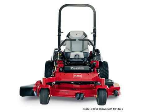 2020 Toro Z Master 3000 60 in. Suspension Seat Kohler EFI 25 hp in New Durham, New Hampshire - Photo 3