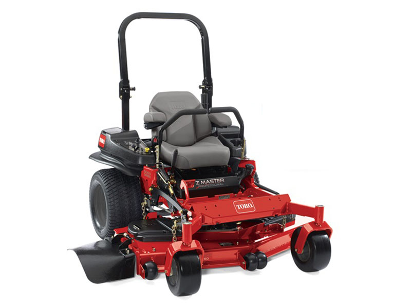 2020 Toro Z Master 5000 48 in. Kohler EFI 23 hp in Superior, Wisconsin