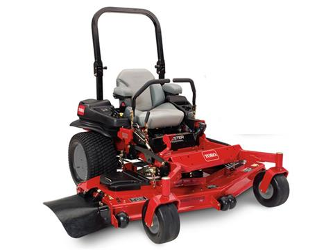 2020 Toro Z Master 5000 72 in. Suspension Seat Kohler EFI 26.5 hp in Trego, Wisconsin