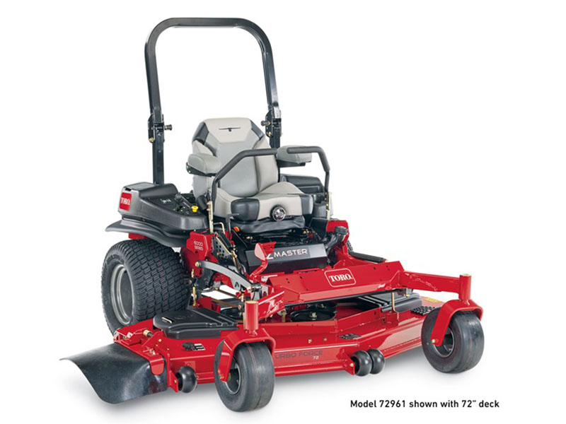 2020 Toro Z Master 6000 60 in. Kawasaki FX 29 hp 0.20 in. Blade in Prairie Du Chien, Wisconsin - Photo 1
