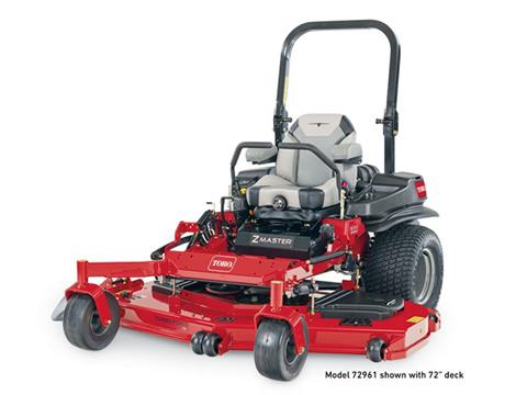 2020 Toro Z Master 6000 60 in. Kawasaki FX 29 hp 0.20 in. Blade in Prairie Du Chien, Wisconsin - Photo 2