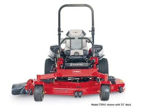 2020 Toro Z Master 6000 60 in. Kawasaki FX 29 hp 0.20 in. Blade in Prairie Du Chien, Wisconsin - Photo 3