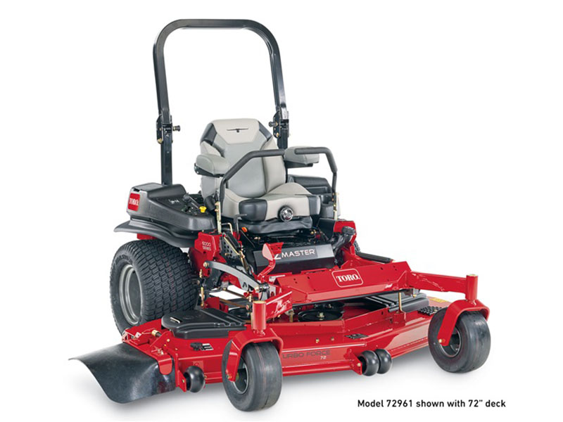 2020 Toro Z Master 6000 72 in. Kawasaki FX 31 hp in New Durham, New Hampshire - Photo 1