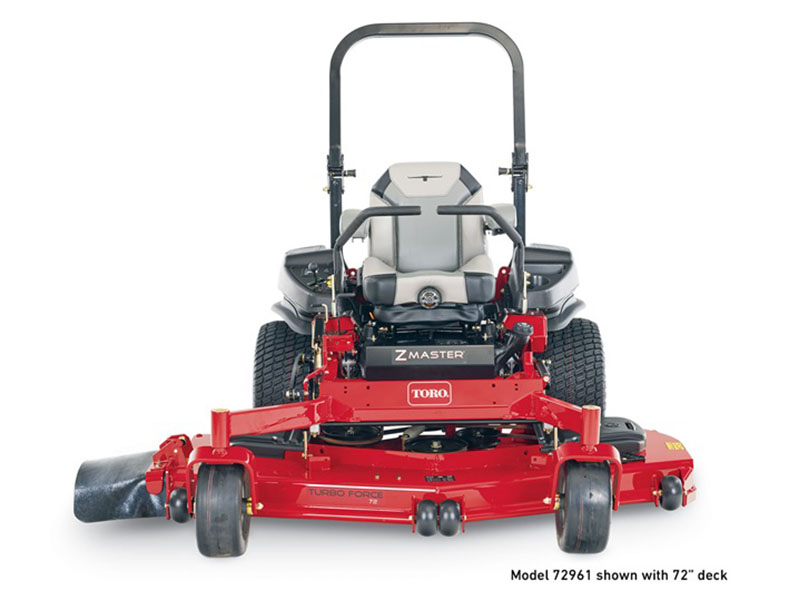 2020 Toro Z Master 6000 72 in. Kawasaki FX 31 hp in New Durham, New Hampshire - Photo 3