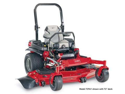 2020 Toro Z Master 6000 72 in. Kawasaki FX 31 hp MyRIDE in Poplar Bluff, Missouri - Photo 1