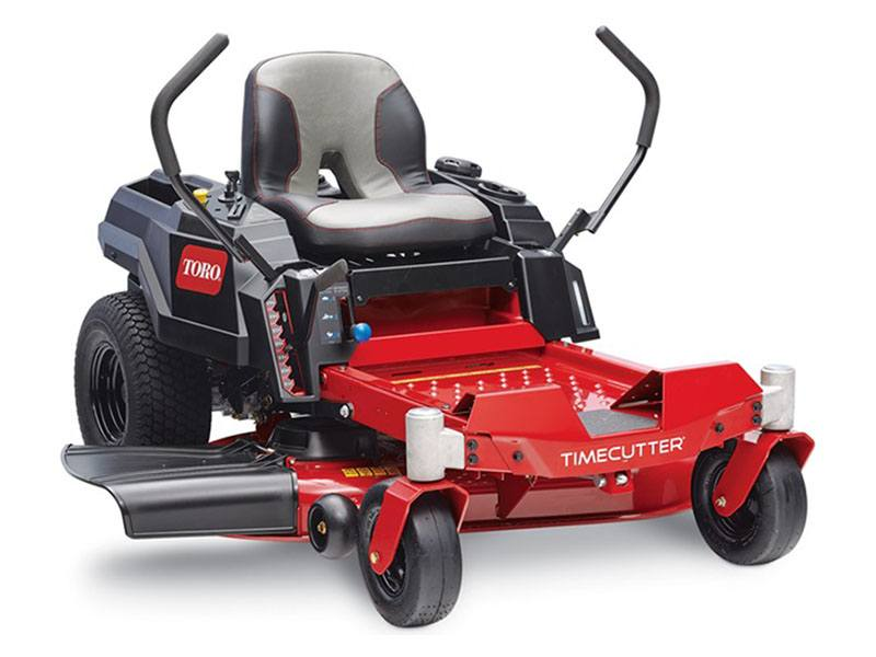 2020 Toro TimeCutter 42 in. Kawasaki 18 hp in New Durham, New Hampshire - Photo 1