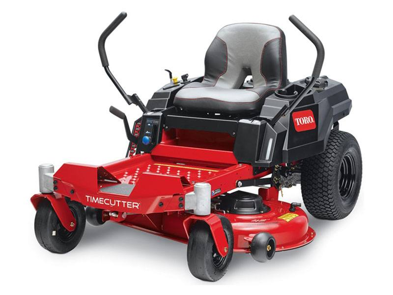 2020 Toro TimeCutter 42 in. Kawasaki 18 hp in New Durham, New Hampshire - Photo 2