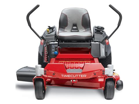 2020 Toro TimeCutter 42 in. Kawasaki 18 hp in New Durham, New Hampshire - Photo 3