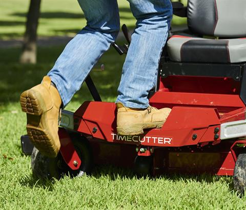 2020 Toro TimeCutter 42 in. Kawasaki 18 hp in Prairie Du Chien, Wisconsin - Photo 7