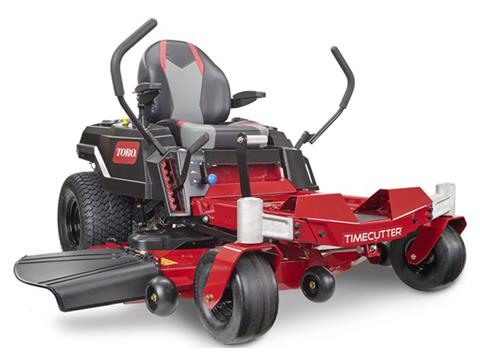 2020 Toro TimeCutter 50 in. Kawasaki 23 hp in Derby, Vermont