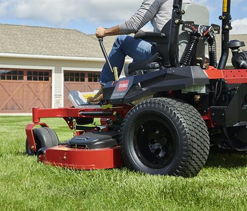 2020 Toro Z Master 2000 48 in. Kawasaki FX730V 23.5 hp in Festus, Missouri - Photo 5