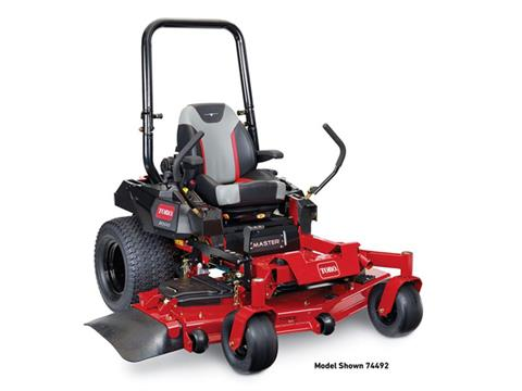 2020 Toro Z Master 2000 60 in. Kawasaki FX730V 23.5 hp in Francis Creek, Wisconsin