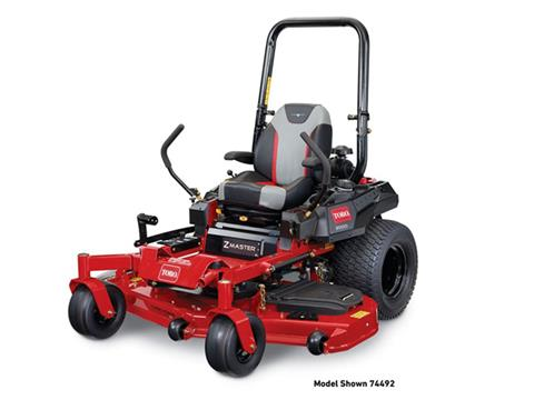 2020 Toro Z Master 2000 60 in. Kawasaki FX730V 23.5 hp in Festus, Missouri - Photo 2
