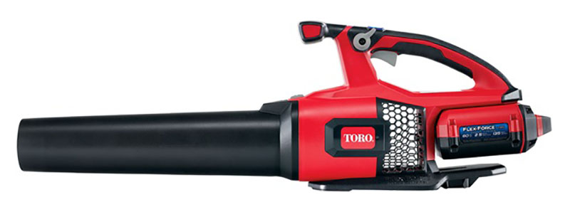 Toro 60V MAX Brushless Blower Bare Tool in Greenville, North Carolina - Photo 2