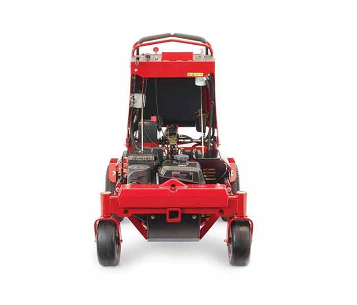 2020 Toro 24 in. Stand-On Aerator in Greenville, North Carolina - Photo 3