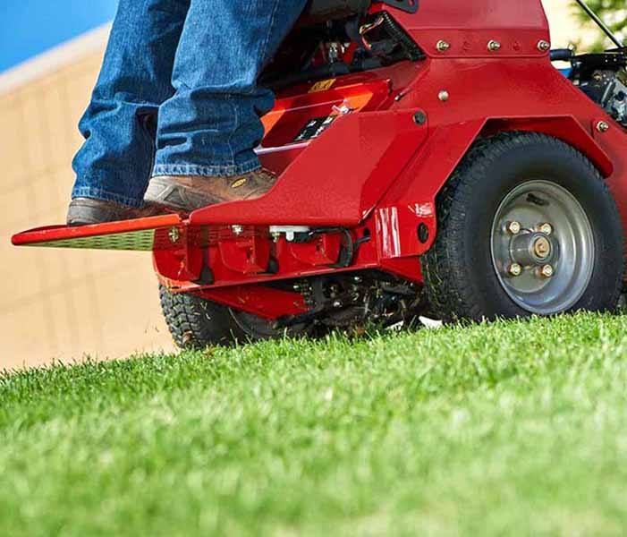 2020 Toro 24 in. Stand-On Aerator in Greenville, North Carolina - Photo 6