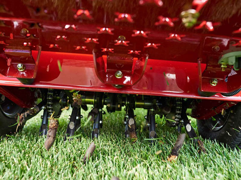 2021 Toro 24 in. Stand-On Aerator in New Durham, New Hampshire - Photo 4