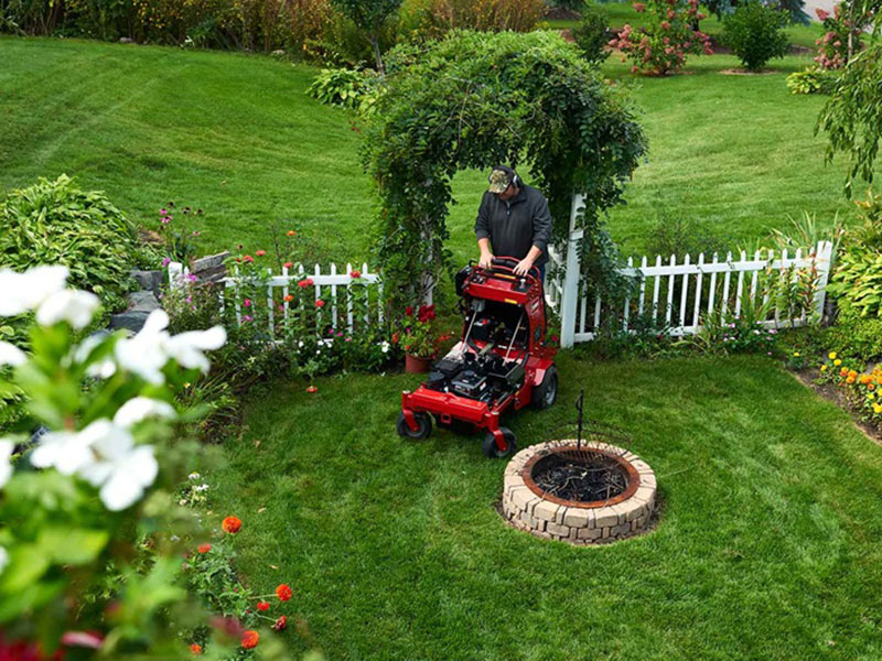 2021 Toro 24 in. Stand-On Aerator in New Durham, New Hampshire - Photo 8