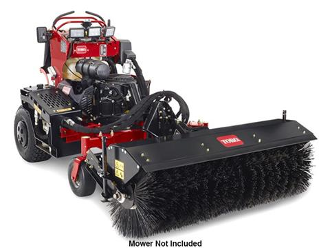 2021 Toro GrandStand Multi Force Power Broom in Festus, Missouri - Photo 1