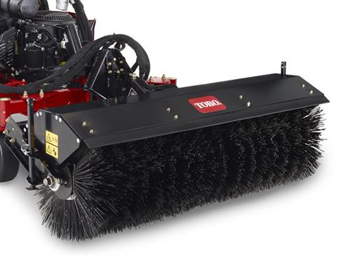 2021 Toro GrandStand Multi Force Power Broom in Festus, Missouri - Photo 3