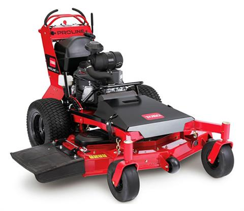 2020 Toro PROLINE HDX 48 in. Kawasaki 726 cc in Aulander, North Carolina