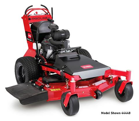 Toro PROLINE HDX 54 in. Kawasaki 726 cc in Greenville, North Carolina