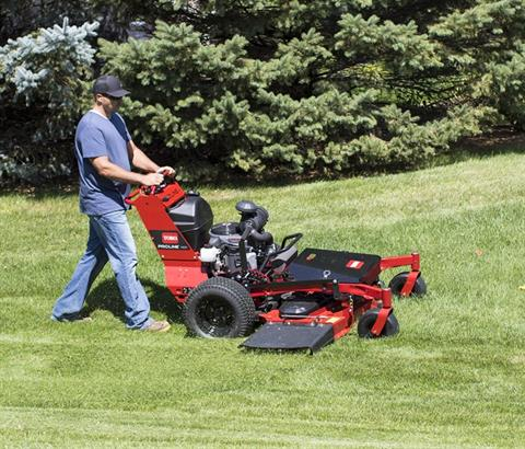 2020 Toro PROLINE HDX 54 in. Kawasaki 726 cc in Poplar Bluff, Missouri - Photo 4